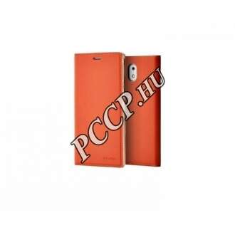 Nokia 3 barna flip cover tok