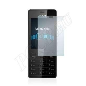 Nokia 515 kijelzővédő fólia