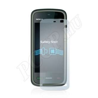 Nokia 5230 kijelzővédő fólia