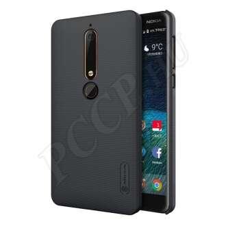 Nokia 6 (2018) fekete hátlap