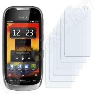 Nokia 701 Helen kijelzővédő fólia