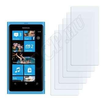Nokia 703 Sun kijelzővédő fólia