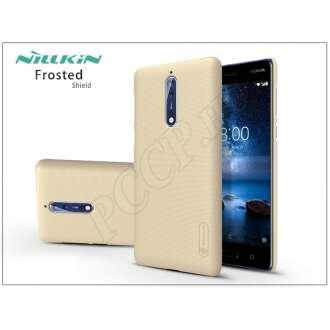Nokia 8 arany hátlap