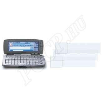 Nokia 9300 kijelzővédő fólia