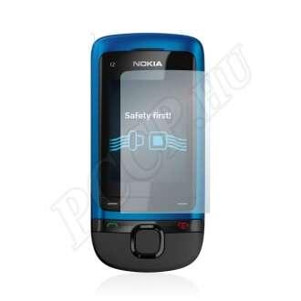 Nokia C2-05 kijelzővédő fólia
