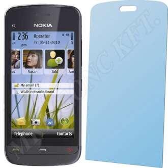 Nokia C5-03 kijelzővédő fólia