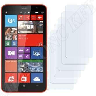 Nokia Lumia 1320 kijelzővédő fólia
