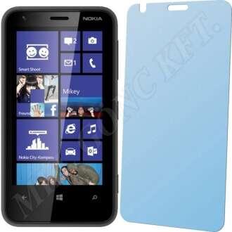 Nokia Lumia 620 kijelzővédő fólia