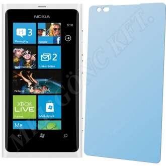 Nokia Lumia 900 kijelzővédő fólia
