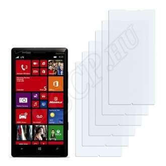 Nokia Lumia Icon kijelzővédő fólia