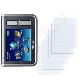 Nokia n330 kijelzővédő fólia