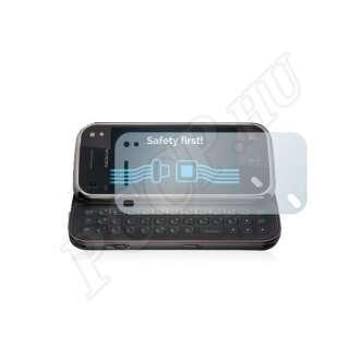 Nokia n97 Mini kijelzővédő fólia
