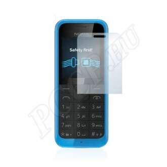 Nokia New 105 kijelzővédő fólia