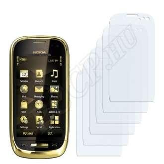 Nokia Oro kijelzővédő fólia