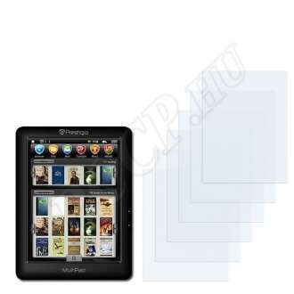 Prestigio MultiPad 3084 kijelzővédő fólia