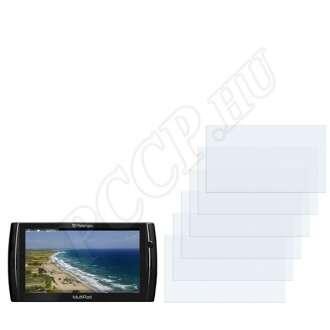 Prestigio MultiPad 5070 kijelzővédő fólia