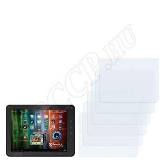 Prestigio MultiPad 5080B kijelzővédő fólia