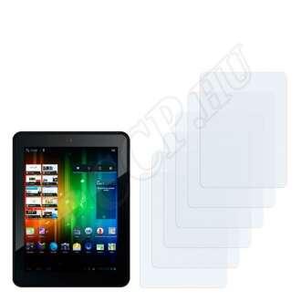 Prestigio MultiPad 5080C Pro PMP5080CPRO kijelzővédő fólia