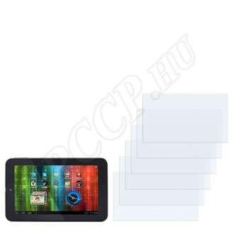 Prestigio MultiPad 7.0 Prime (3270B) kijelzővédő fólia