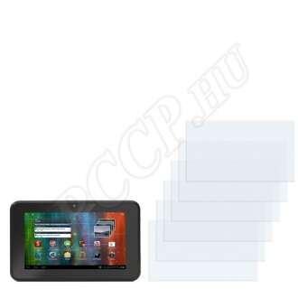 Prestigio MultiPad 7.0 Pro (3170B) kijelzővédő fólia