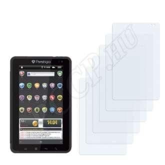 Prestigio MultiPad PMP 7074B_3G kijelzővédő fólia