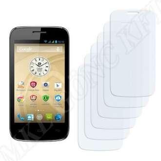 Prestigio MultiPhone 3404 Duo kijelzővédő fólia