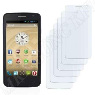 Prestigio MultiPhone 3501 Duo kijelzővédő fólia