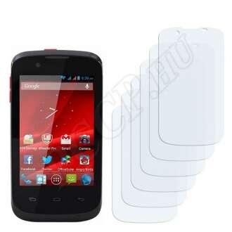 Prestigio MultiPhone 3540 DUO kijelzővédő fólia