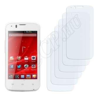 Prestigio MultiPhone 4055 kijelzővédő fólia