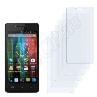 Prestigio MultiPhone 5451 DUO kijelzővédő fólia