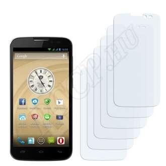 Prestigio MultiPhone 5503 Duo kijelzővédő fólia