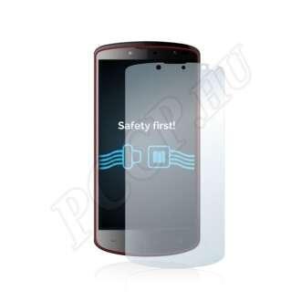 Prestigio MultiPhone 7500 kijelzővédő fólia