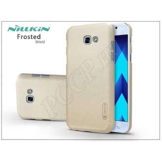 Samsung Galaxy A5 (2017) arany hátlap