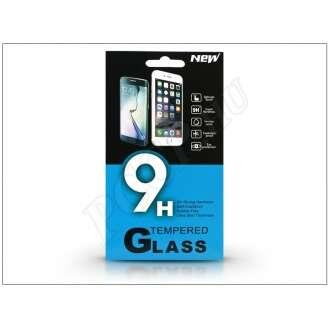 Samsung Galaxy A8 (2018) üveg kijelzővédő fólia