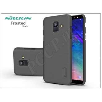 Samsung Galaxy A6 (2018) fekete hátlap