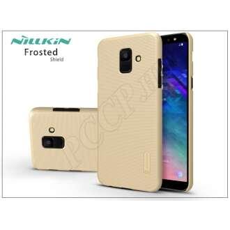 Samsung Galaxy A6 (2018) arany hátlap