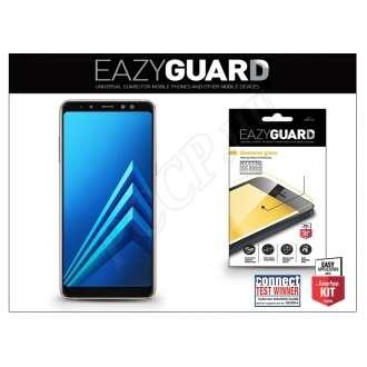 Samsung Galaxy A8 Plus (2018) gyémántüveg képernyővédő fólia