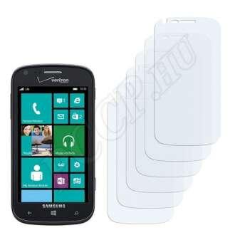 Samsung Ativ Odyssey I930 kijelzővédő fólia