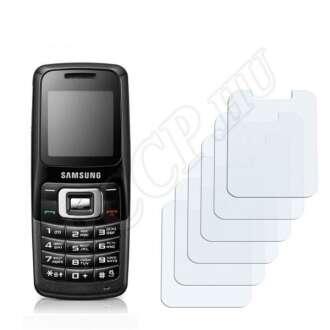 Samsung B130 kijelzővédő fólia