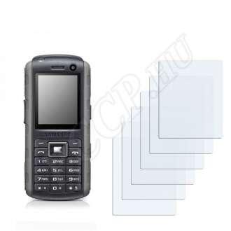 Samsung B2700 kijelzővédő fólia