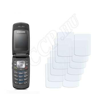 Samsung B320 kijelzővédő fólia