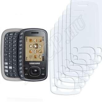Samsung B3310 kijelzővédő fólia