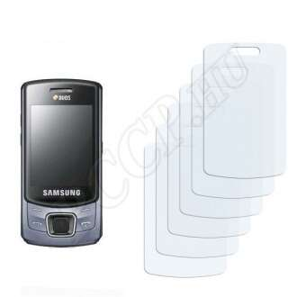Samsung B5702 kijelzővédő fólia