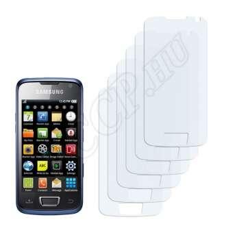 Samsung Beam I8520 kijelzővédő fólia