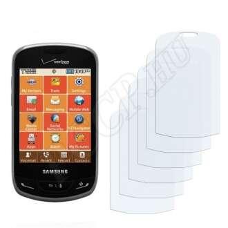 Samsung Brightside kijelzővédő fólia