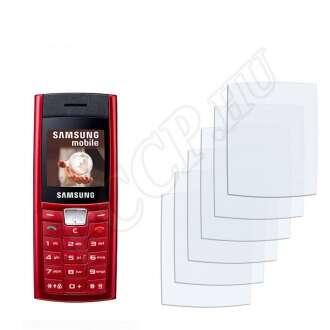 Samsung C170 kijelzővédő fólia