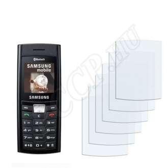Samsung C180 kijelzővédő fólia