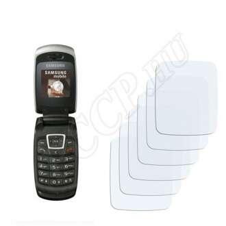 Samsung C260 kijelzővédő fólia
