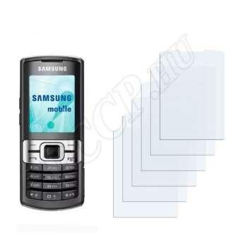 Samsung C3011 kijelzővédő fólia