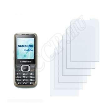 Samsung C3060 kijelzővédő fólia